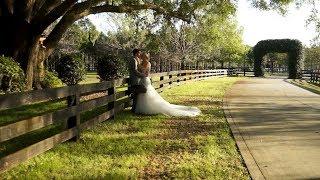 Elizabeth & Kristopher Wedding Highlights 3-25-2018