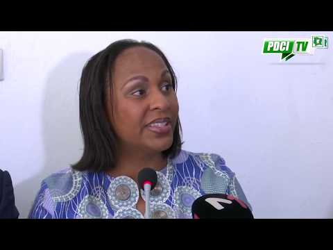PDCI TV: JT du 24 avril 2019