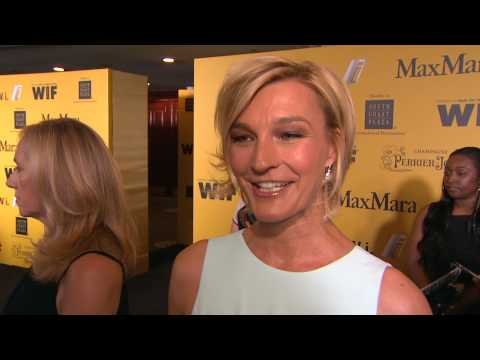 2014 Women In Film Crystal + Lucy Awards
