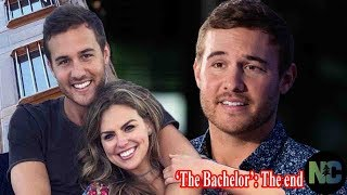 'The Bachelor': Peter Weber presented 3 theories on how to end, and cover concerning Hannah Brown