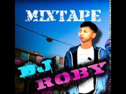 DJ Roby Sandria   Ayam Remix