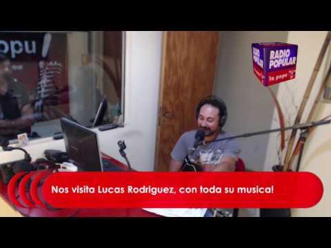 Lucas Rodriguez En #QueNoSePareDeBailar