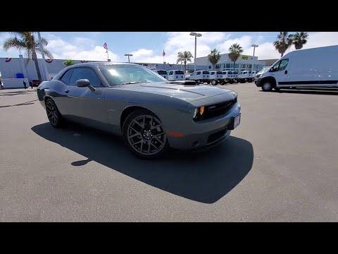 San Fernando Dodge >> 2018 Dodge Challenger Ventura Oxnard San Fernando Valley Santa Barbara Simi Valley Ca 60818