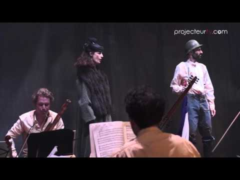 The Fairy Queen - Opéra Grand Avignon
