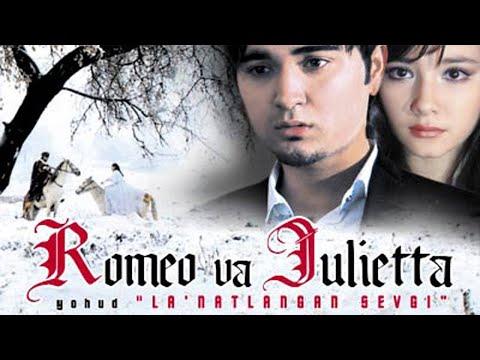 Кадры из фильма Ромео и Джульетта