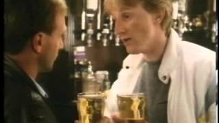 Strongbow Cider - 1980s Advert Thumbnail