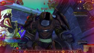 World of Warcraft PVP Lvl 20~ Warrior