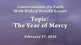 The Year of Mercy