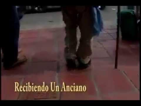 Reflexion   Ex mendigo Edgar Diaz