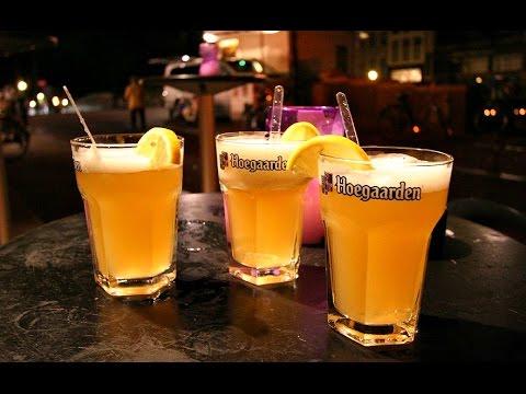 Бельгийское пиво Хугарден (Hoegaarden) 18+