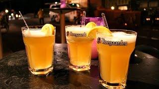 бельгийское пиво хугарден hoegaarden 18