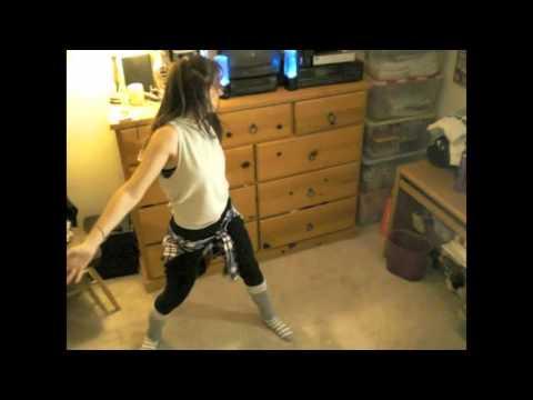 Freestyle Dance