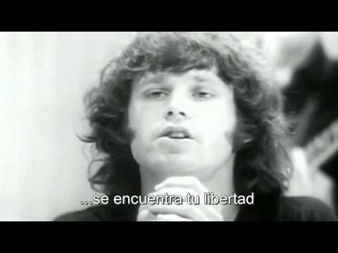 The Doors - The Crystal Ship (Subtitulos)