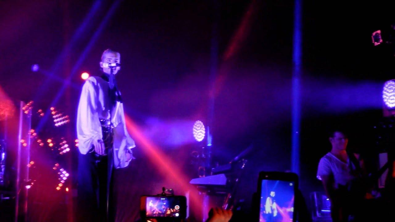 Tokio Hotel - Automatic Feel Tour