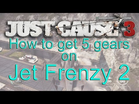 just-cause-3---jet-frenzy-2---easy-5-gears