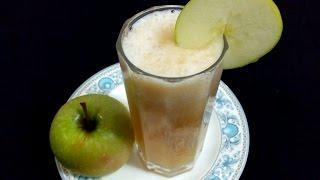 Green Apple Juice | Apple Juice | Health Benefits of Green Apples | how to make Green Apple Juice
