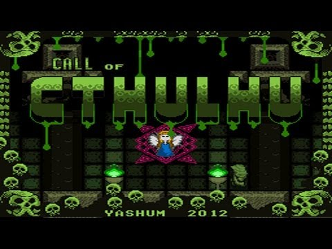 Call of Cthulhu (Hack de Super Mario World)