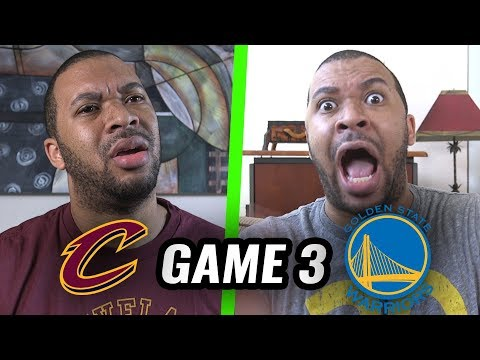 How Fans Reacted to Game 3 (NBA FINALS)