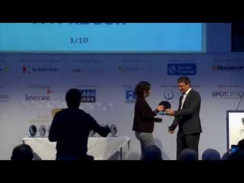 Forex Magnates London Summit 2014: Awards Ceremony