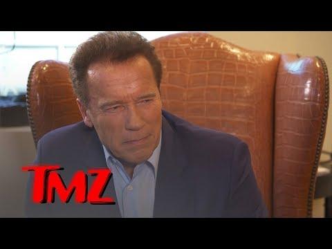 Arnold Schwarzenegger, Maria Shriver Still Not Divorced  TMZ
