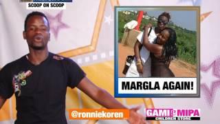 Scoop on Scoop: Margla Again?!
