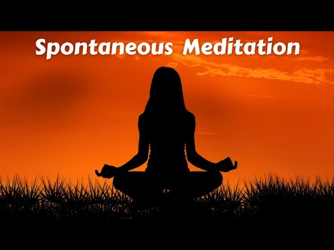 MANTRA CHANTING FOR SPONTANEOUS MEDITATION  Stop Stress & Anxiety   ULTRA CALM Peaceful Divine Mantr