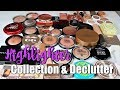HIGHLIGHTER COLLECTION AND DECLUTTER // SPRING 2019