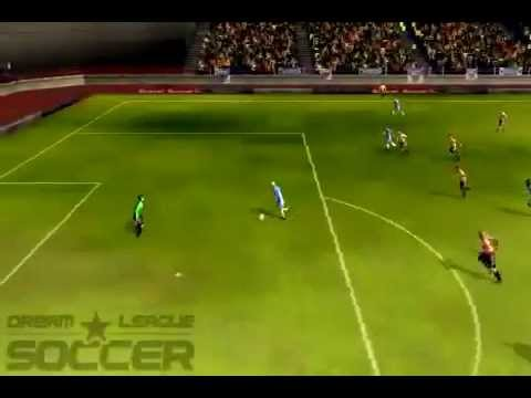 Best Goals Dream League Soccer