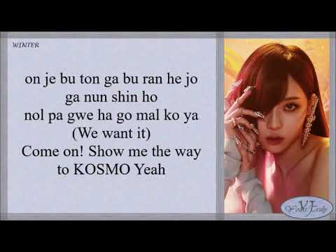 Next level-aespa song with lyrics indir