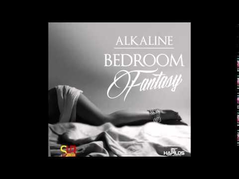 Alkaline - Bedroom Fantasy (Clean) February 2015