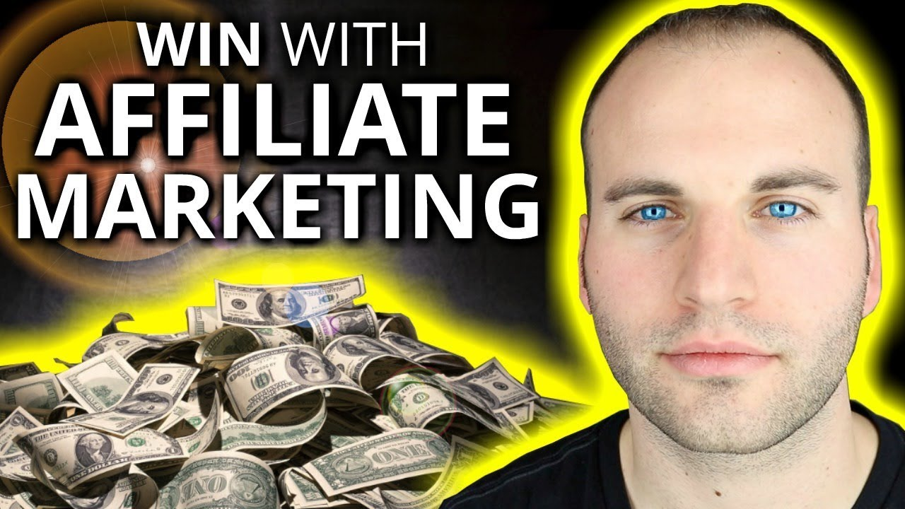 How To Make $100 PER DAY With Affiliate Marketing | What You NEED to Hear