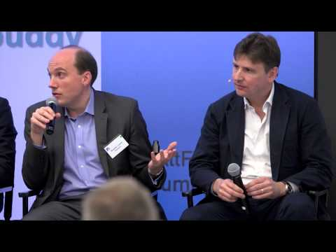 The European Experience: The UK Takes the Lead Panel from AltFi Global Summit 2014