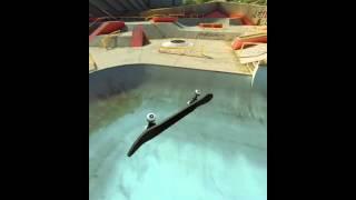 True Skate 1080 Triple Flip!?
