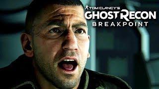 Ghost Recon Breakpoint Deutsch PC ULTRA Gameplay #11 - Walkers Kündigung