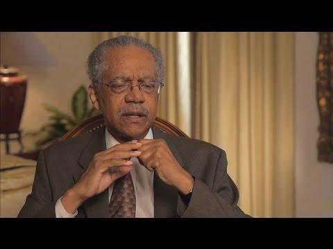 "Rev. Samuel ""Billy"" Kyles on the Assassination of Dr. Martin Luther King, Jr."