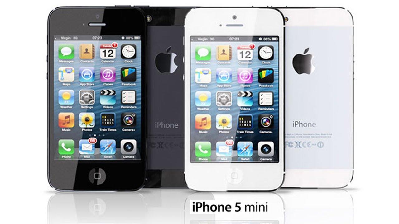 iphone mini. apple iphone mini full specifications iphone h