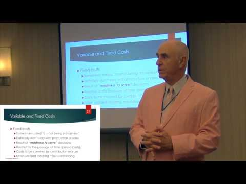 Financial Management For The Supply Chain Professional