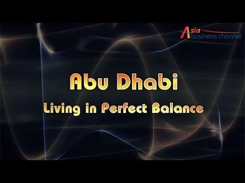 Asia Business Channel - Abu Dhabi 3