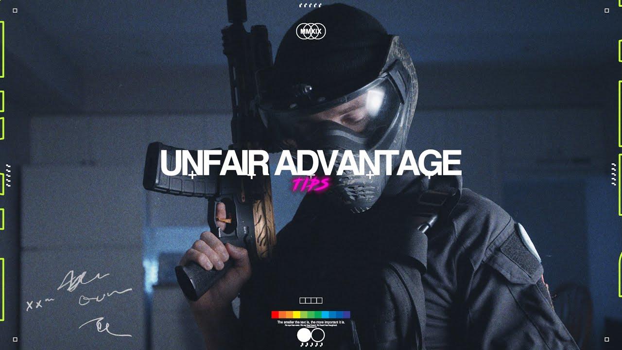 INSANE Unfair Airsoft Advantage!
