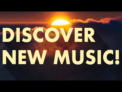 Discover New Music (Edition 39)