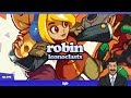 FINE GAME GIRLS PRESENTS ROBIN FROM ICONOCLASTS mp3