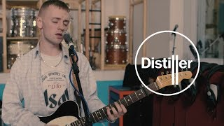 Gambar cover Puma Blue - Want Me | Live From The Distillery