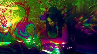 Wake & Bake with Shivanki on Parvati Day at Psy Fi 2017 - Dark Psy Mix