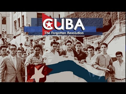 Cuba: The Forgotten Revolution Trailer