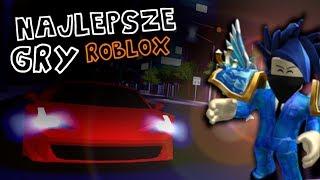 5 NAJLEPSZYCH GIER na Roblox #2