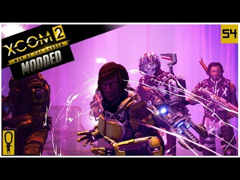 Download Youtube: WARLOCK STRONGHOLD - XCOM 2 WOTC Modded Gameplay - Part 54 - Let's Play Legend Ironman
