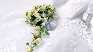 Как постирать свадебное платье в домашних условиях  со стразами и без?