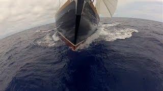 Marion to Bermuda 2013 -- Seaquester