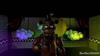 [SFM FNAF] Welcome back collab Part 2 (For Zaintew)