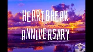 Download HEARTBREAK ANNIVERSARY  VRINZMUSIC